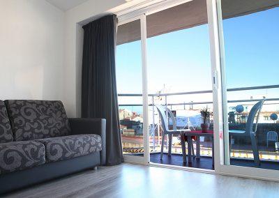 Apartaments Atzavara Calella