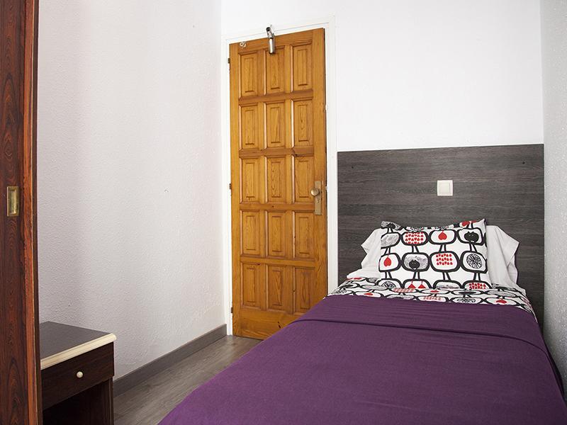 Appartement 2 chambres (55m2) - Atzavara Apartaments Calella