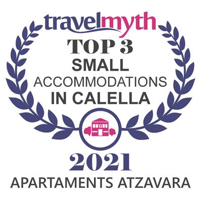 Hotels Calella
