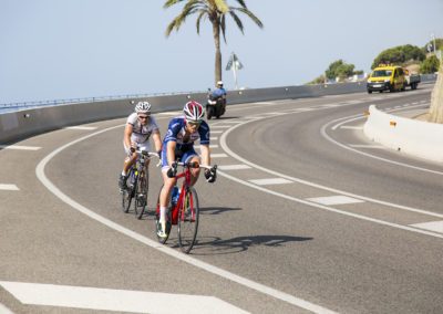 Calella Turisme Ciclisme