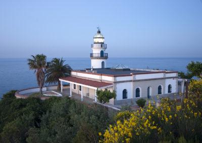 Calella Turisme Far
