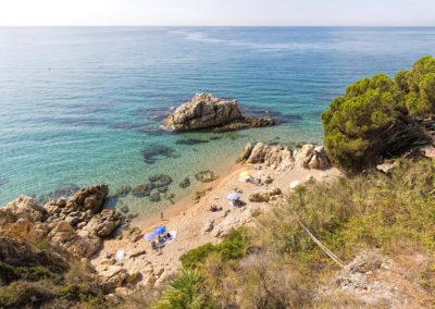 Calella Turisme Roques 2