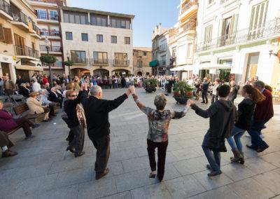 Calella Turisme Sardanes