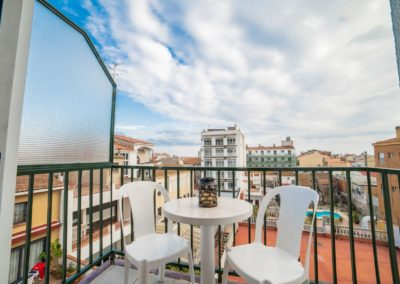 Studio 07 tourist apartment Calella