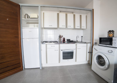 Studio 04 tourist apartment Calella