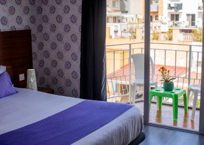 12 Apartaments 2 Atzavara Calella
